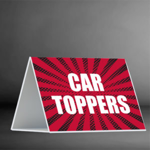 Car Topper