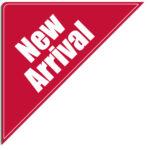 "[""New Arrival""] Standard, Corner Windshield Decals (12″x12″x17″) 1"