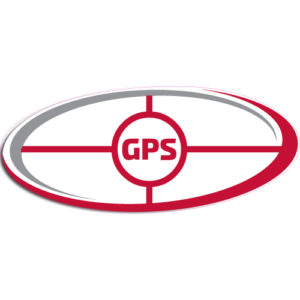 "[""GPS""] Standard, Oval Decals (6""x14"")"
