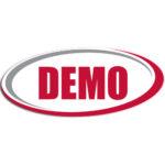 "[""Demo""] Standard, Oval Decals (6""x14"")"