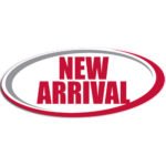 """[""""New Arrival""""] Standard, Oval Decals (6″x14″) 1"""