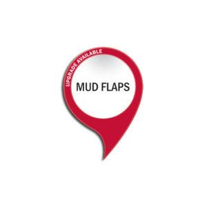"""""""Mud Flaps"""" Hot Point Decals"""