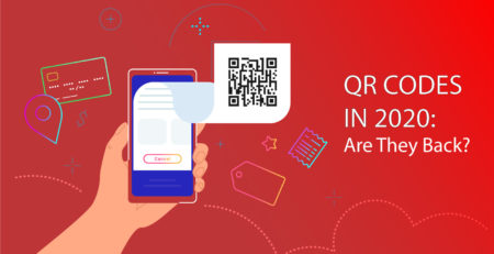 QR Codes are Back