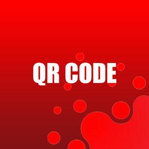 QR Code Decals